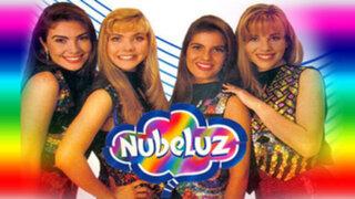 Nubeluz: 25 años de su primera transmisión en televisión