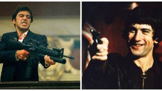 Estas son las 10 películas más famosas del cine gangster