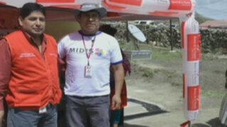 """Ayacucho: Jefe de programa """"Juntos"""" fue asesinado a puñaladas por su esposa"""
