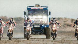 Bloque Deportivo: Perú queda fuera del Rally Dakar por Fenómeno de El Niño