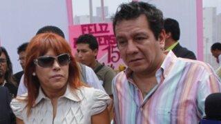 Ney Guerrero dejó de ser el productor de Magaly Medina