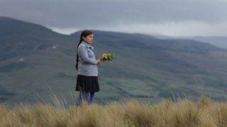 'Hija de la laguna': documental peruano se estrena este 27 de agosto