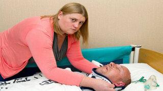 Gales: fingió estar en coma durante dos años para no ir a la cárcel