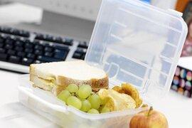 Trendy: sepa cuál es la mejor dieta para las personas que trabajan en oficina