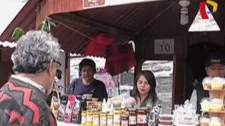 V Feria del Café se desarrollará en la Plaza de Armas de Lima