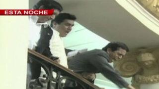 Accidentada sesión del Pleno fue suspendida durante debate sobre Petroperú