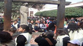Santa Rosa de Lima: nuevamente se podrá enviar tradicionales cartas por internet