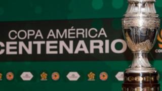 Estos dos países se disputan la organización de la Copa América Centenario
