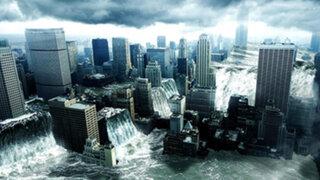 NASA advierte que algunas ciudades podrían quedar bajo el agua en el futuro