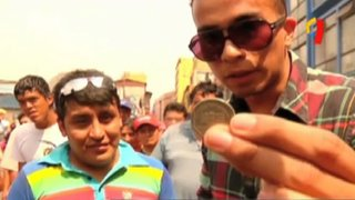 Magia callejera: los mejores trucos de magia invaden calles limeñas