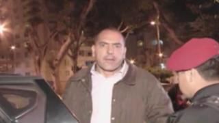 Ciudadano español presuntamente ebrio chocó auto contra un árbol en Miraflores