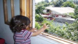 Atención padres: conozca estas medidas para prevenir accidentes en edificios
