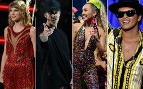 Revive lo más polémico de la ceremonia de premiación de los MTV VMA 2015