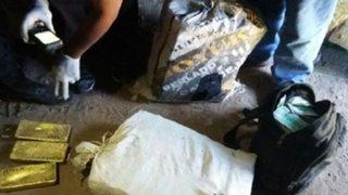 Juliaca: dictan 9 meses de prisión preventiva para asaltantes de aeropuerto