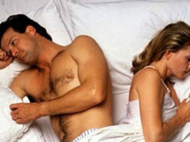 Salud reproductiva: ¿Qué es la hipersensibilidad al semen y en qué afecta?