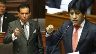 Continúan enfrentamientos entre Omar Chehade y Josué Gutiérrez