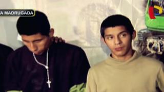 Policía captura asaltantes y vendedores de droga en inmediaciones del Metro de Lima