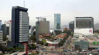 Economía peruana creció 6.39% en diciembre