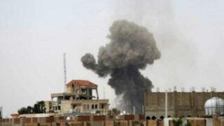 Yemen: atentados terroristas dejan 30 muertos y decenas de heridos