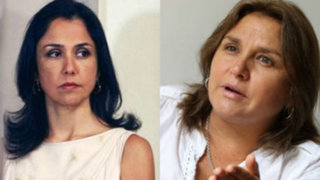 Nadine Heredia denuncia penalmente a presidenta de comisión Belaunde Lossio