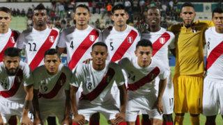 Ranking FIFA: selección peruana vuelve a ascender posiciones