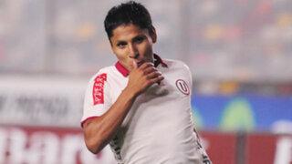 Universitario de Deportes: Ruidíaz espera retornar ante Alianza Atlético