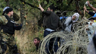 """Juan Velit sobre drama de inmigrantes: """"Perú podría acoger cantidad pequeña de refugiados"""""""