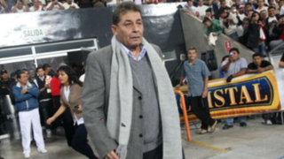 Bloque Deportivo: Chale pide disculpas y se queda en Universitario de Deportes
