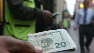 """Jorge González: """"Costo del dólar se convierte en principal causa del alza de precios"""""""