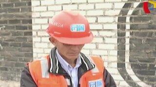 Ventanilla: video demostraría cómo sicarios planifican muerte de dirigente de construcción civil