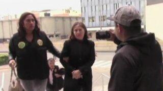 Autoridades liberaron a mujer acusada por estafa pese a pruebas