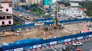By Pass 28 de Julio: MML anuncia nuevo plan de desvíos