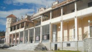 Conoce el hotel que aterroriza a miles de turistas en Argentina