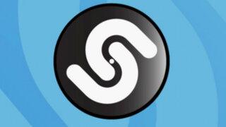 Shazam, la aplicación que permite identificar tu música favorita