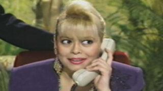 ¿Qué se dijeron Gisela Valcárcel y Jaime Bayly en la primera llamada telefónica?