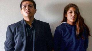 Madre de Fernanda Lora denuncia presuntas amenazas de Marco Arenas