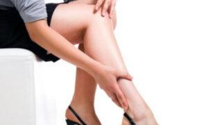 Trendy: ¿qué alimentos consumir para evitar la inflamación de las várices?