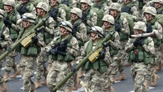 Ejército Peruano: sorpresiva orden de inamovilidad provoca especulaciones