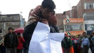 Continúan los casos de castigos a delincuentes en diversas ciudades del país