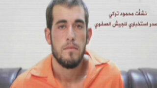Radicales del Estado Islámico ejecutaron a dos hombres en Irak