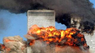 FOTOS: los momentos más impactantes de los atentados del 11 de setiembre
