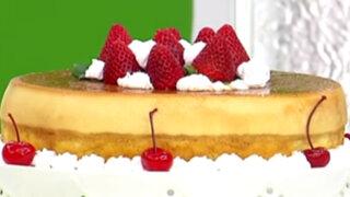 Torta imperial: prepara este delicioso postre para toda la familia