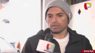 Granadas en Breña: detenido era visitado constantemente por hombres y mujeres