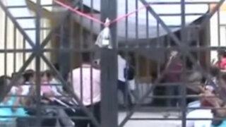 Tumbes: médicos realizan celebración en posta médica y dejan a pacientes en espera