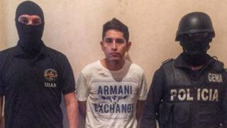 Caso Gerald Oropeza: audios del expediente habrían desaparecido del  juzgado