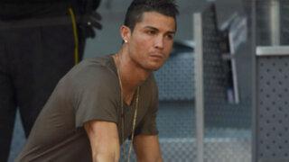 Cristiano Ronaldo muestra todos los rincones de su lujosa casa en España