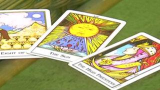 Jhan Sandoval y sus predicciones para los 12 signos del zodiaco