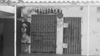 Insólito: mujer tatúa '666' a sus menores hijos en Colombia