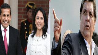 Encuesta Poder: análisis del sondeo que lideran Humala, Heredia y García