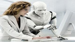 ¿Humanos reemplazados por robots? Estos 10 empleos podrían desaparecer